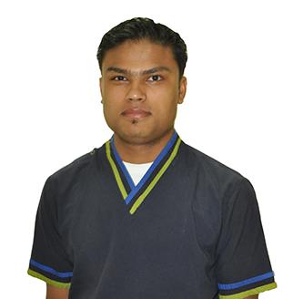 Bijay  Budhathoki