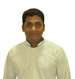 Mohamad Parvez Shaikh