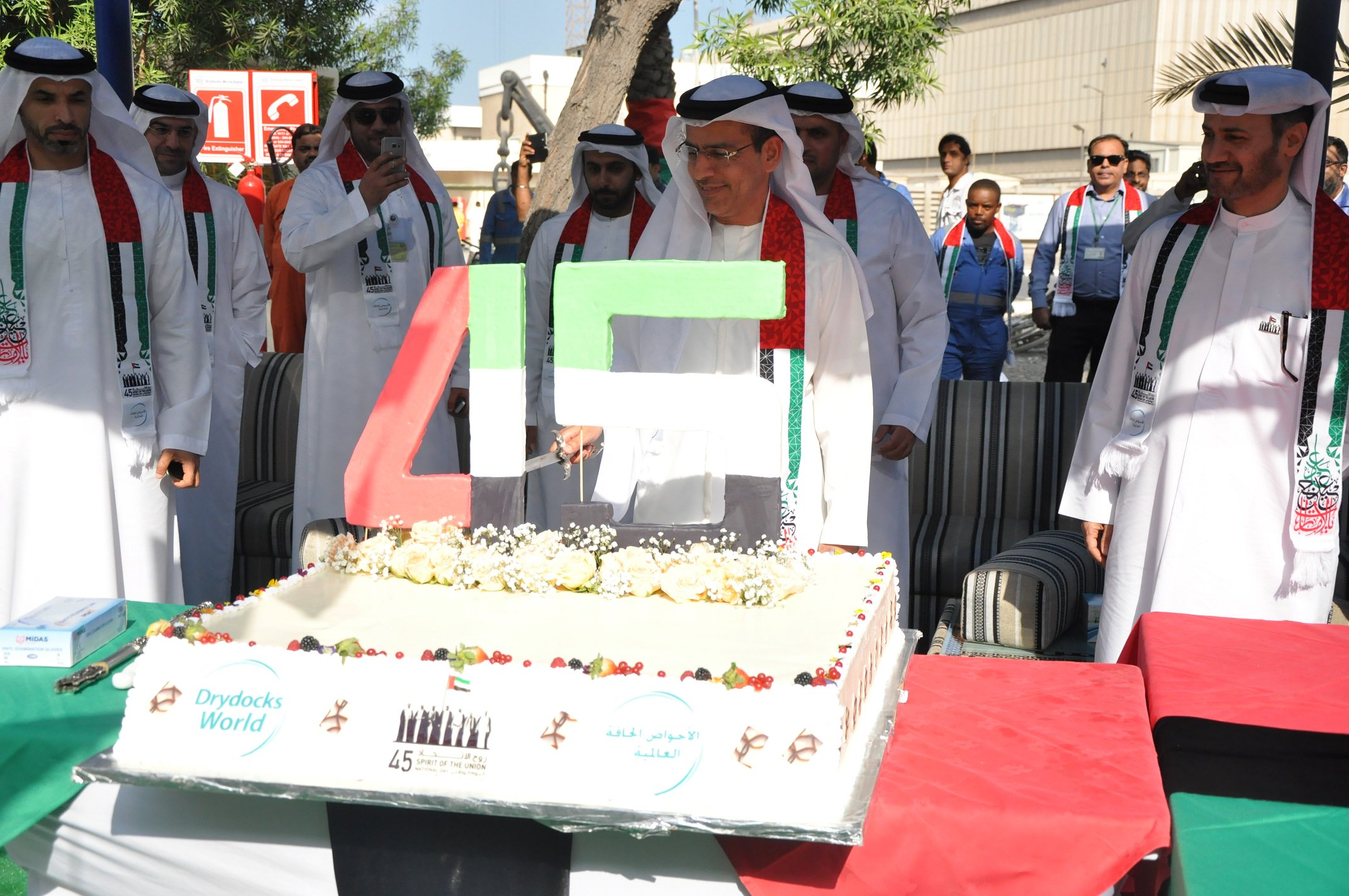 Abela co supportes 45th national day celebration at dry docks share gumiabroncs Image collections