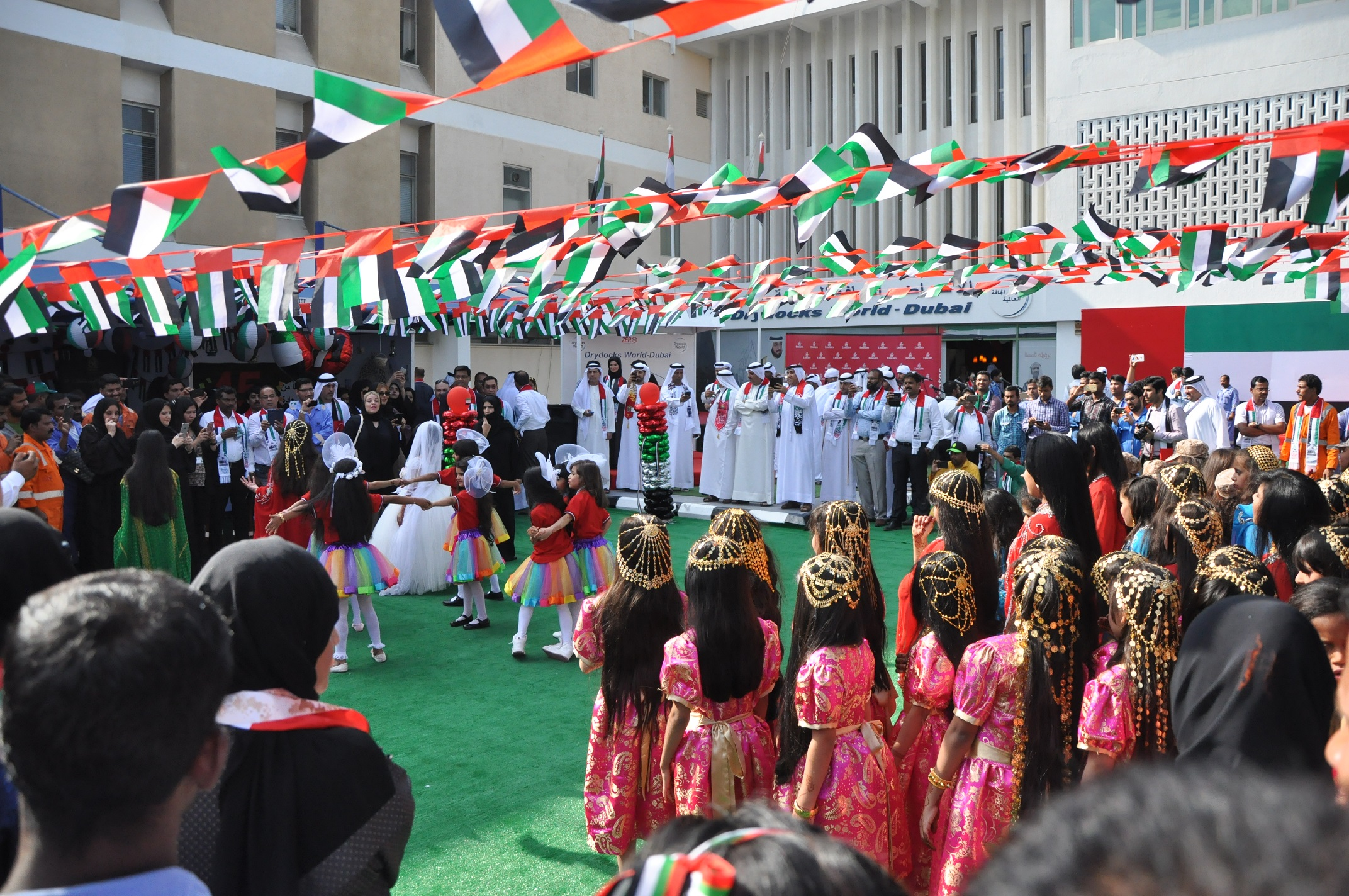 Abela co supportes 45th national day celebration at dry docks share gumiabroncs Gallery