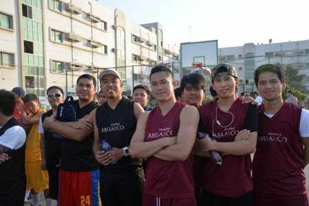 Abela & Co Sports Festival